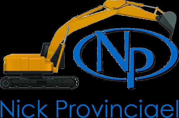 Grondwerken Nick Provinciael
